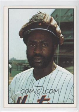 1975 SSPC New York Mets #17 - Gene Clines