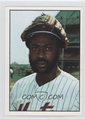 1975 SSPC New York Mets #17 - [Missing]