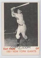 Earl Rapp