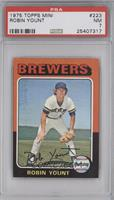Robin Yount [PSA 7]