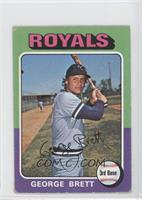 George Brett [Good to VG‑EX]