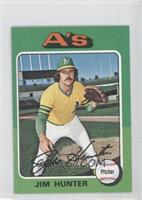Catfish Hunter