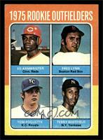 Ed Armbrister, Fred Lynn, Tom Poquette, Terry Whitfield [VG]