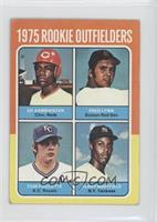 Ed Armbrister, Fred Lynn, Tom Poquette, Terry Whitfield [GoodtoVG&#…