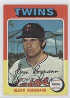 Glenn Borgmann [GoodtoVG‑EX]