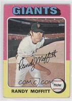 Randy Moffitt [GoodtoVG‑EX]