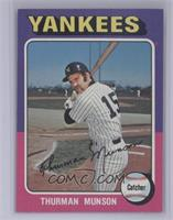 Thurman Munson [Mint]