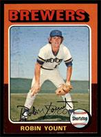 Robin Yount [NM]