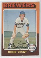 Robin Yount [Good to VG‑EX]