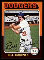 Bill Buckner [NM MT]