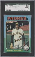 Willie McCovey [SGC88]