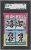 Dave Augustine, Pepe Mangual, Jim Rice, John Scott [SGC 84]