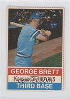 George Brett [GoodtoVG‑EX]