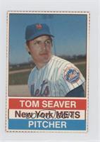 Tom Seaver [Authentic]