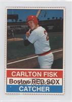 Carlton Fisk [Authentic]
