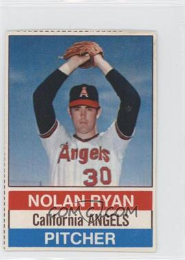 1976 Hostess All-Star Team #79 - Nolan Ryan
