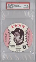 Thurman Munson [PSA 10]