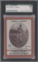 Frank Chance [SGC98]