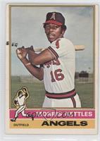 Morris Nettles [GoodtoVG‑EX]