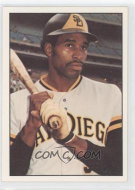 1976 SSPC - [Base] #133 - Dave Winfield