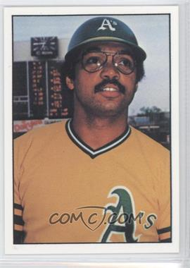 1976 SSPC #494 - Reggie Jackson