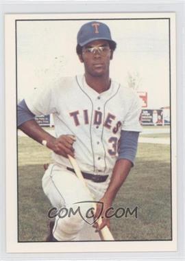 1976 SSPC #601 - Ike Hampton