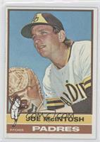 Joe McIntosh