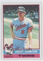 Danny Thompson