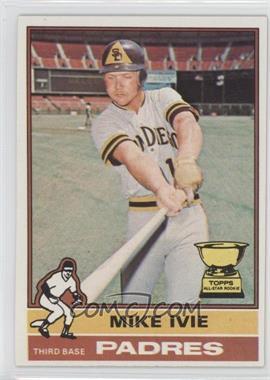 1976 Topps #134 - Mike Ivie