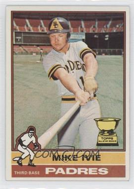 1976 Topps #134 - Mike Ivie