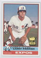 Larry Parrish