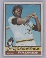 Dave Winfield [Very Good‑Excellent]