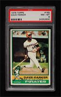 Dave Parker [PSA8]