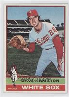 Dave Hamilton