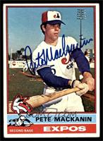 Pete Mackanin [Altered]