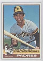 Enzo Hernandez