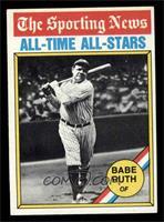 Babe Ruth [VG]