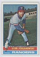 Stan Perzanowski [GoodtoVG‑EX]