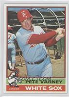 Pete Varney