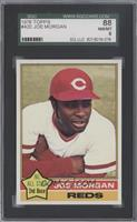 Joe Morgan [SGC 88]