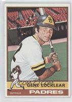 Gene Locklear