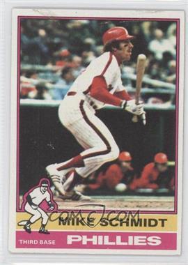 1976 Topps #480 - Mike Schmidt