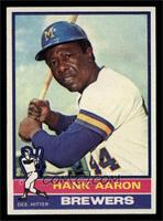 Hank Aaron [NM MT]