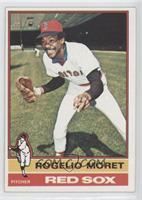 Roger Moret