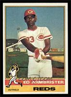 Ed Armbrister [NMMT]