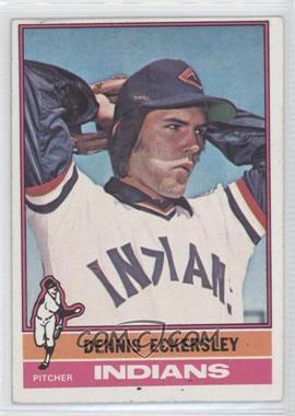 1976 Topps #98 - Dennis Eckersley