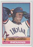 Dennis Eckersley [GoodtoVG‑EX]