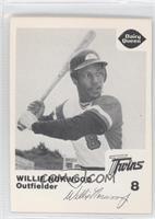 Willie Norwood