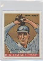 Eppa Rixey (Goudey)