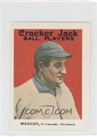 Honus Wagner (Cracker Jack)